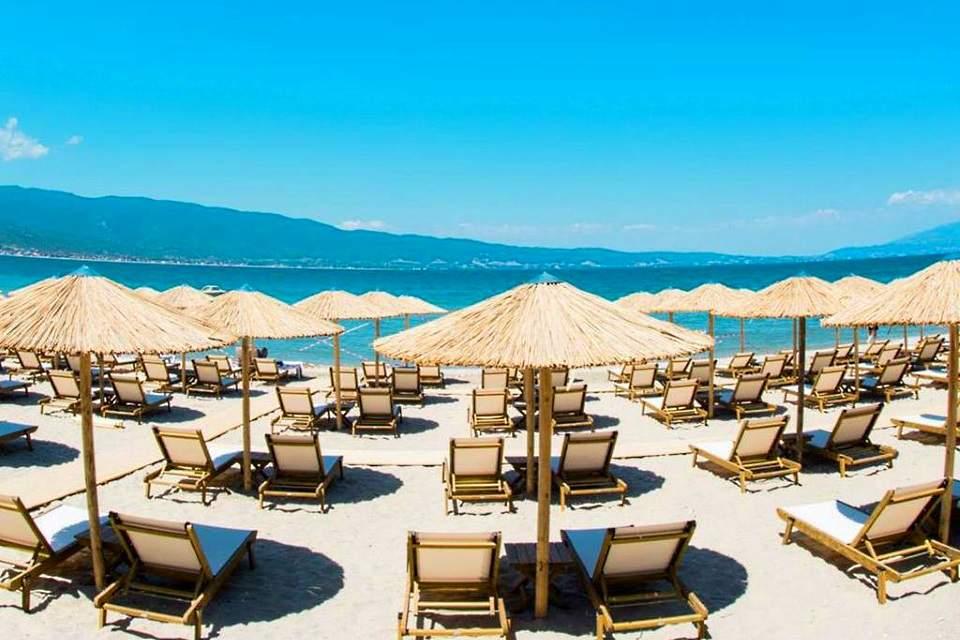 Letovanje Grčka Stavros