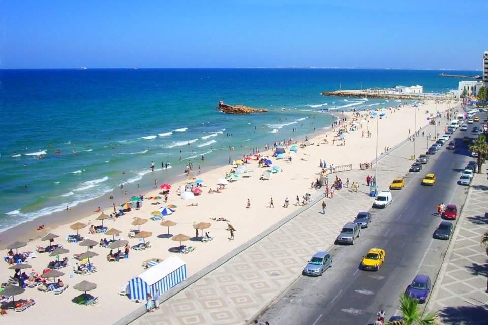 Tunis Letovanje Sus