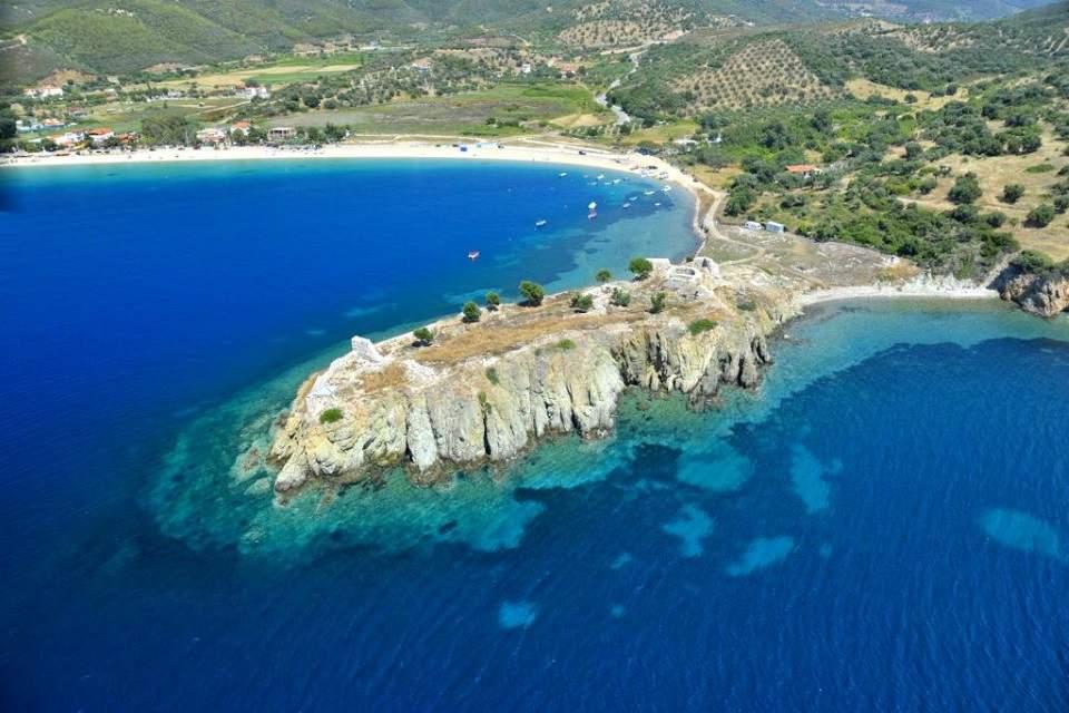Letovanje Grčka Toroni