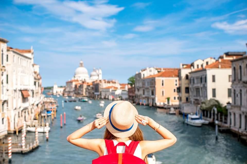 Prvi Maj Venecija