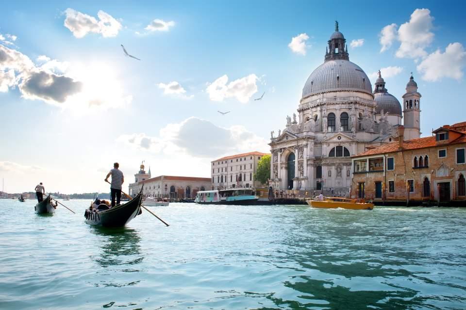 Uskrs Venecija Gardaland