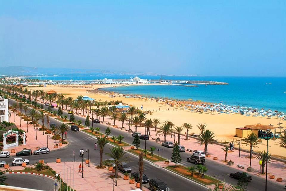 Tunis Letovanje Yasmin Hammamet