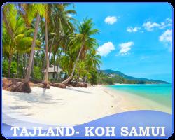 tajland koh samui putovanje