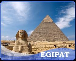 letovanje egipat more