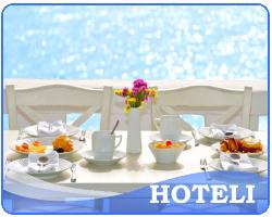 grčka hoteli