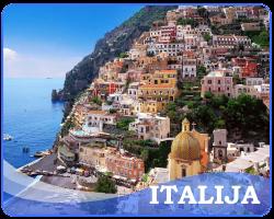 letovanje italija