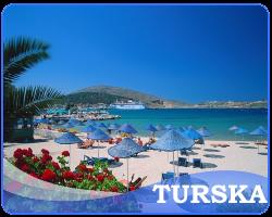 letovanje turska more