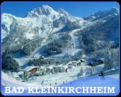 bad kleinkirchheim zima