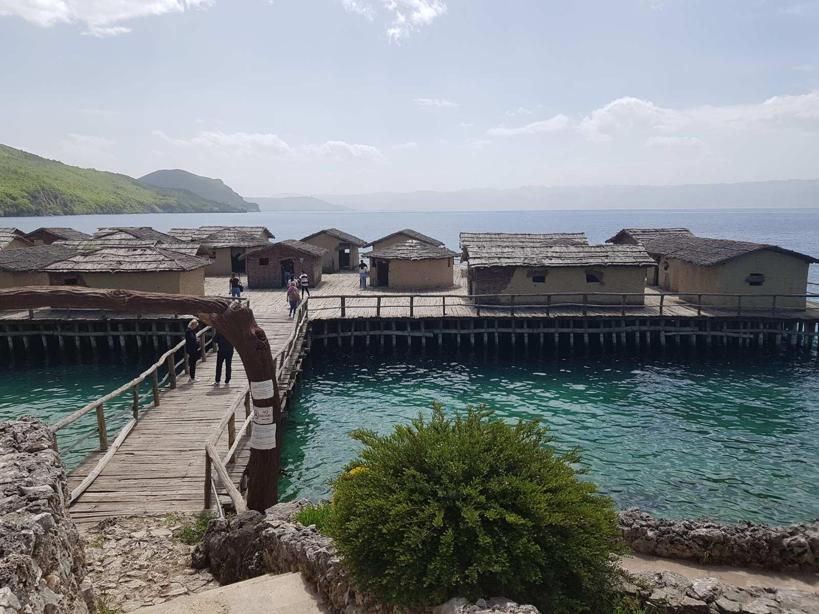 Ohrid More