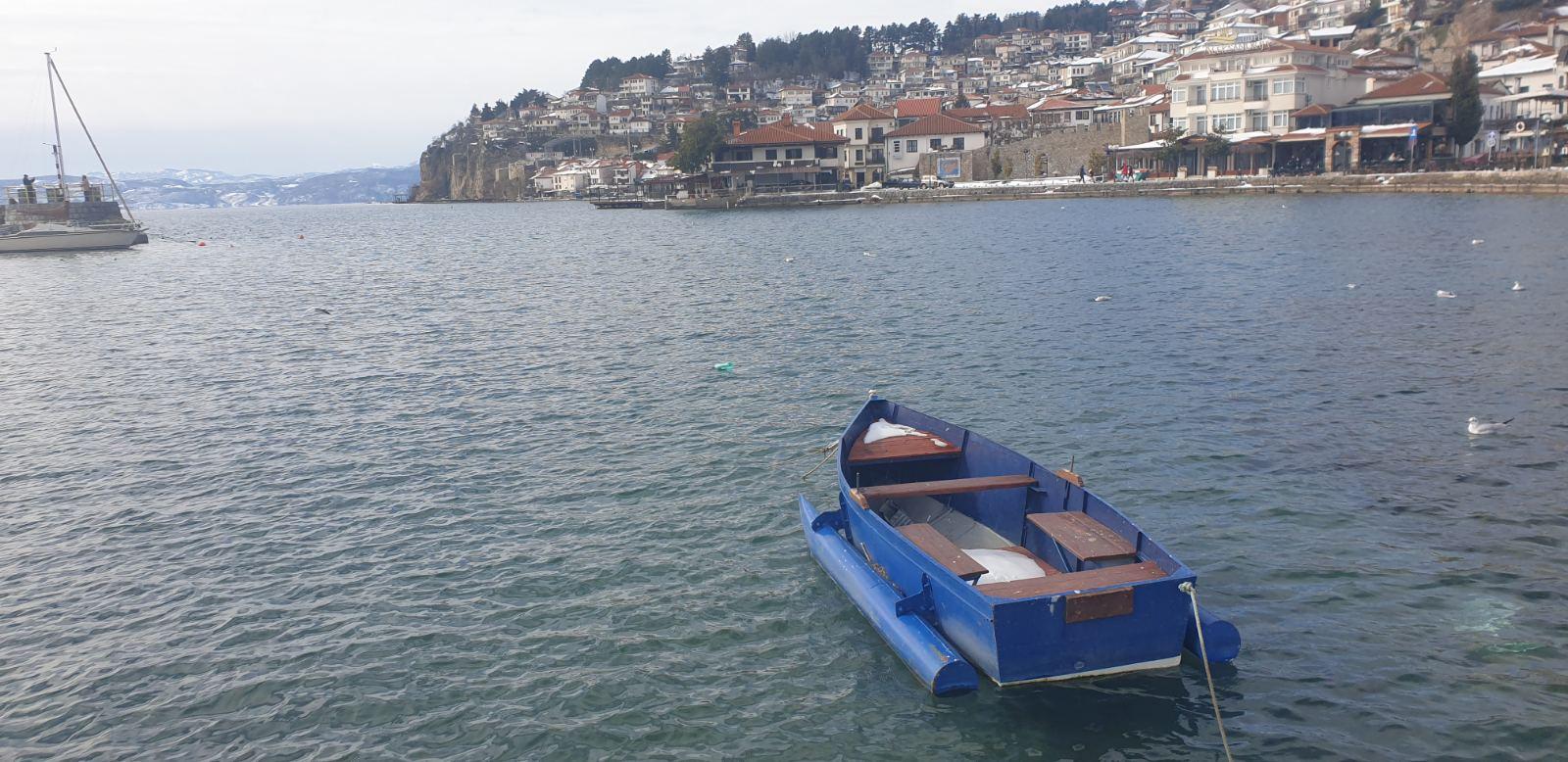 Ohrid Čamac