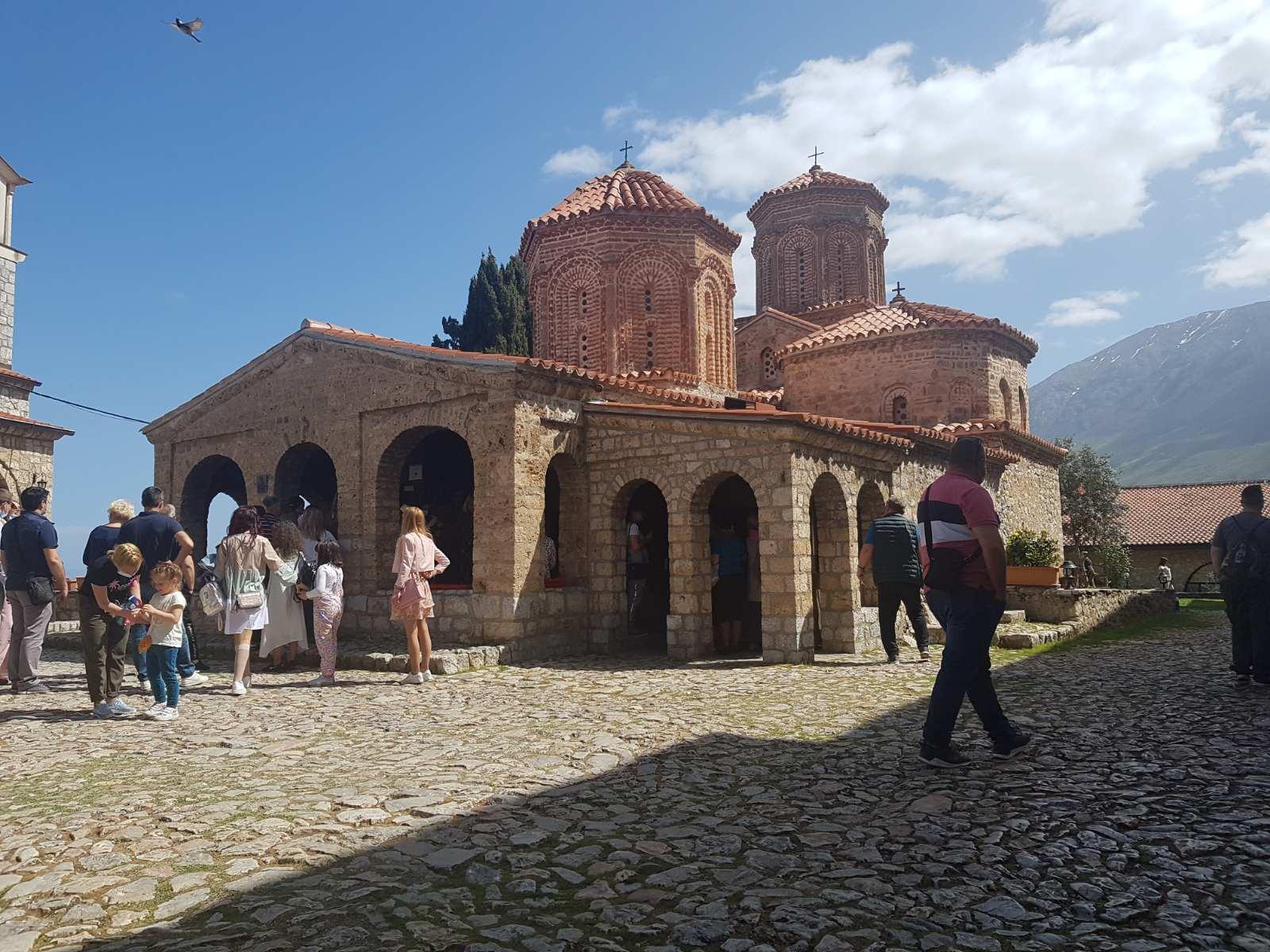 Ohrid Jeftino