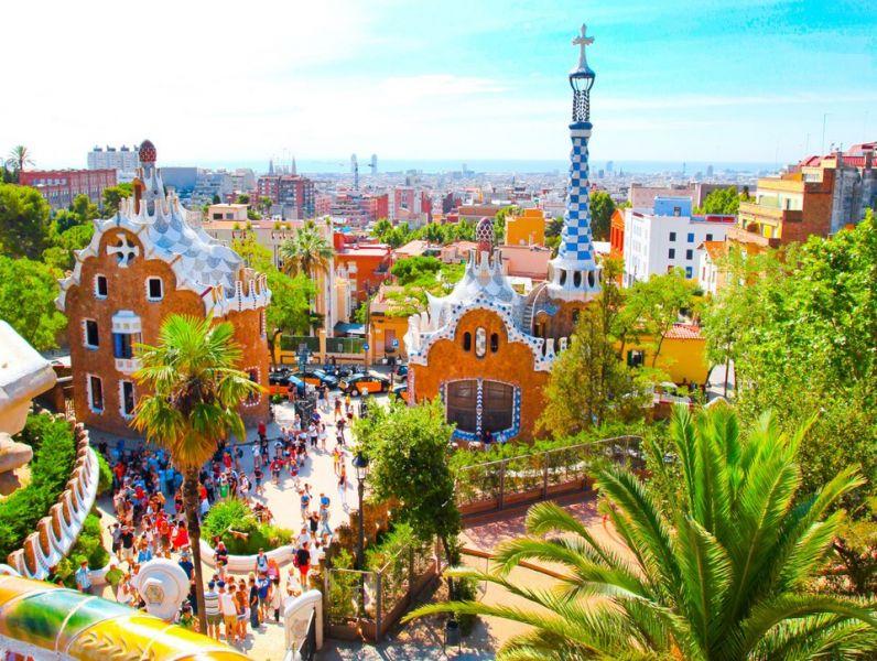 Barselona Uskrs 2020