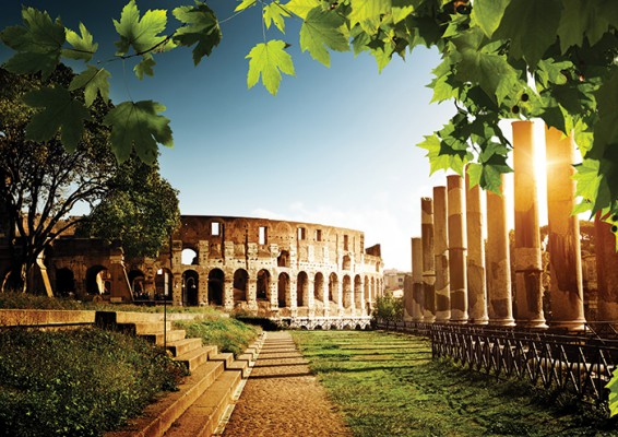 Rim Putovanje Dan Primirja 2019