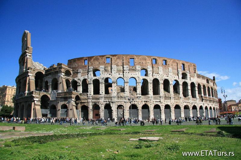 Rim Dan Zaljubljenih 2021