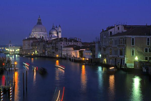 Prvi Maj Venecija 2020 Putovanje